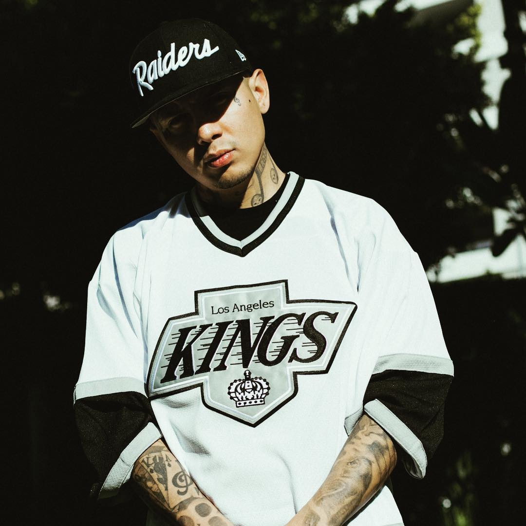 King Lil G Puts On For Los Angeles At The Fonda; Project Pit's Rooftop Launch Party In Santa Monica