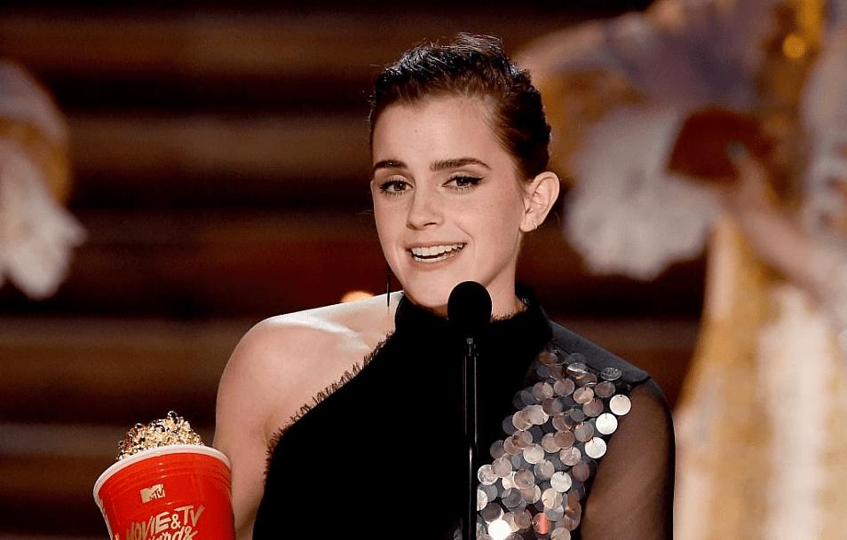 MTV Movie Awards f. Emma Watson, Adam Devine, Hugh Jackman, Taraji P. Henson & Big Sean