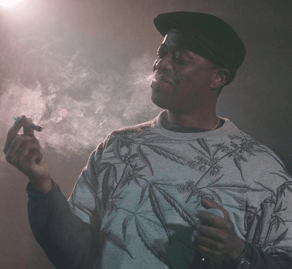"Lighting One Up With Devin The Dude; Logic's ""Everybody"" Documentary Screening Sold Out The Wiltern"