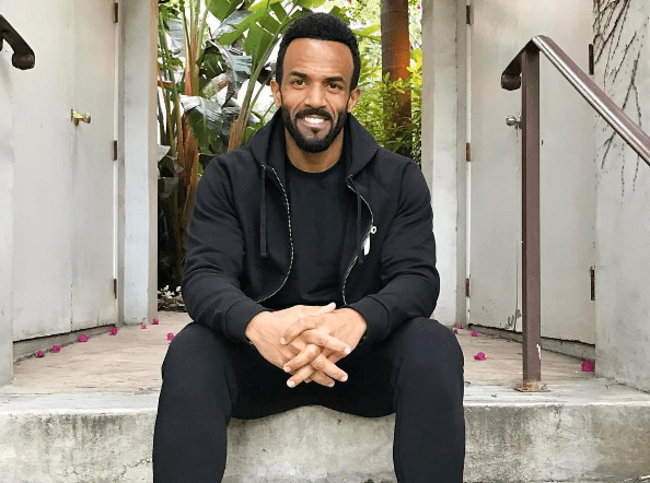 Craig David Blesses Los Angeles With A Show To Remember
