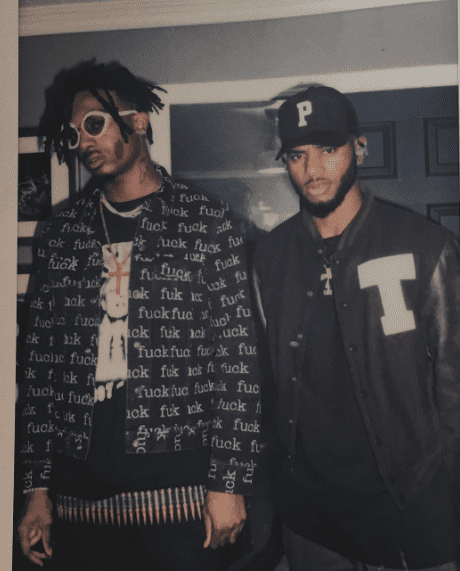Bryson Tiller Brings Out Playboi Carti At His Pop Up Show In LA; Daylyt & Crooked I At Los Globos f. Ill Camille