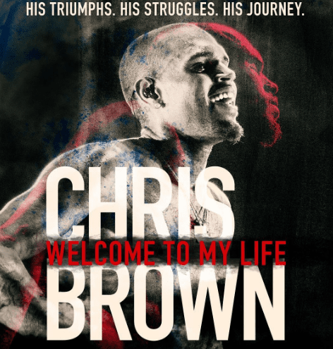 Chris Brown's #WelcomeToMyLife Documentary Shares A Side Of Chris You've Never Seen