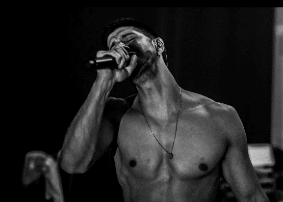 SoMo Does It For The Females On #TheAnswersTour In Los Angeles