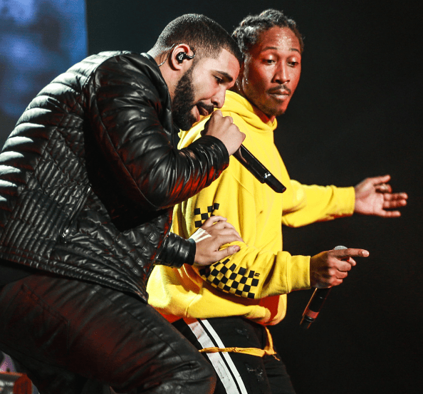 Future's #NobodySafeTour in LA f. Drake, A$AP Ferg, A$AP Rocky, ScHoolboy Q, Migos, 21 Savage & Ty Dolla $ign