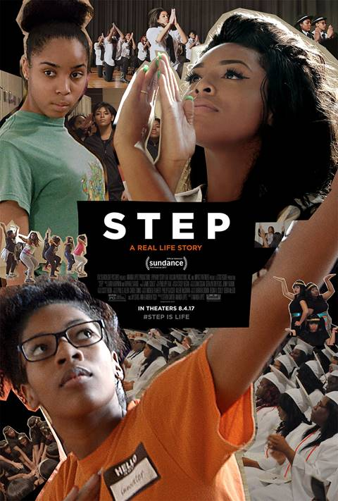 The STEP Documentary Is A Must-See