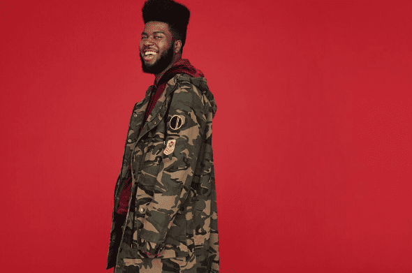Forever 21 x Khalid #WeAreForever Celebration; #GirlsTrip Is The Movie Of The Year
