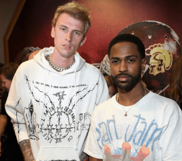Big Sean & Machine Gun Kelly Shut Down Pandora's #SoundsLikeSummer At LA Memorial Coliseum