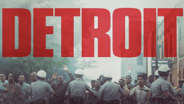 #DETROITMovie Screening Left Me  In Tears & At A Loss For Words