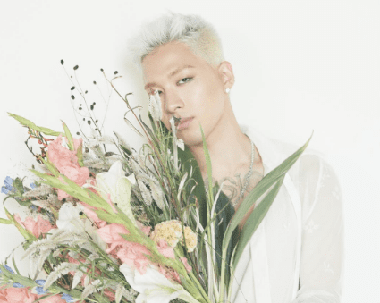 K-POP Superstar Taeyang SELLS OUT The Wiltern In LA On His 2017 World Tour #WhiteNight