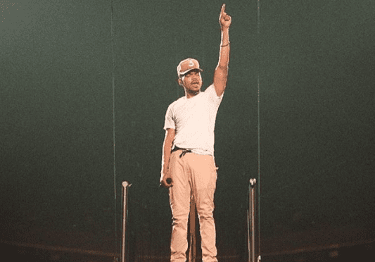 Chance The Rapper Brought The Gospel Church To The Sold Out Hollywood Bowl