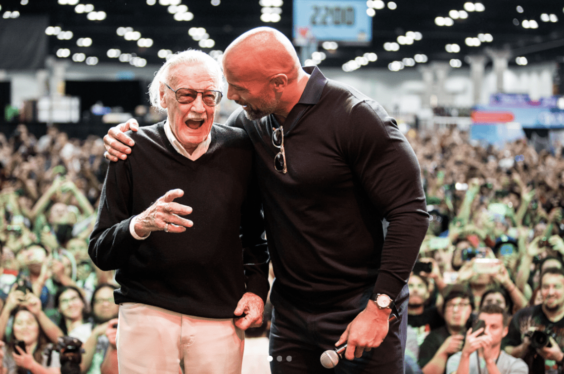Spinning The Real Price Is Right Wheel At Stan Lee's L.A. Comic Con | SOUND OF LA By Red Bull Music Academy