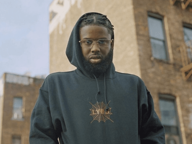 Interview: A$AP Twelvyy On A$AP Yams, Renting Luxury Cars & Why He's Staying Off The Internet