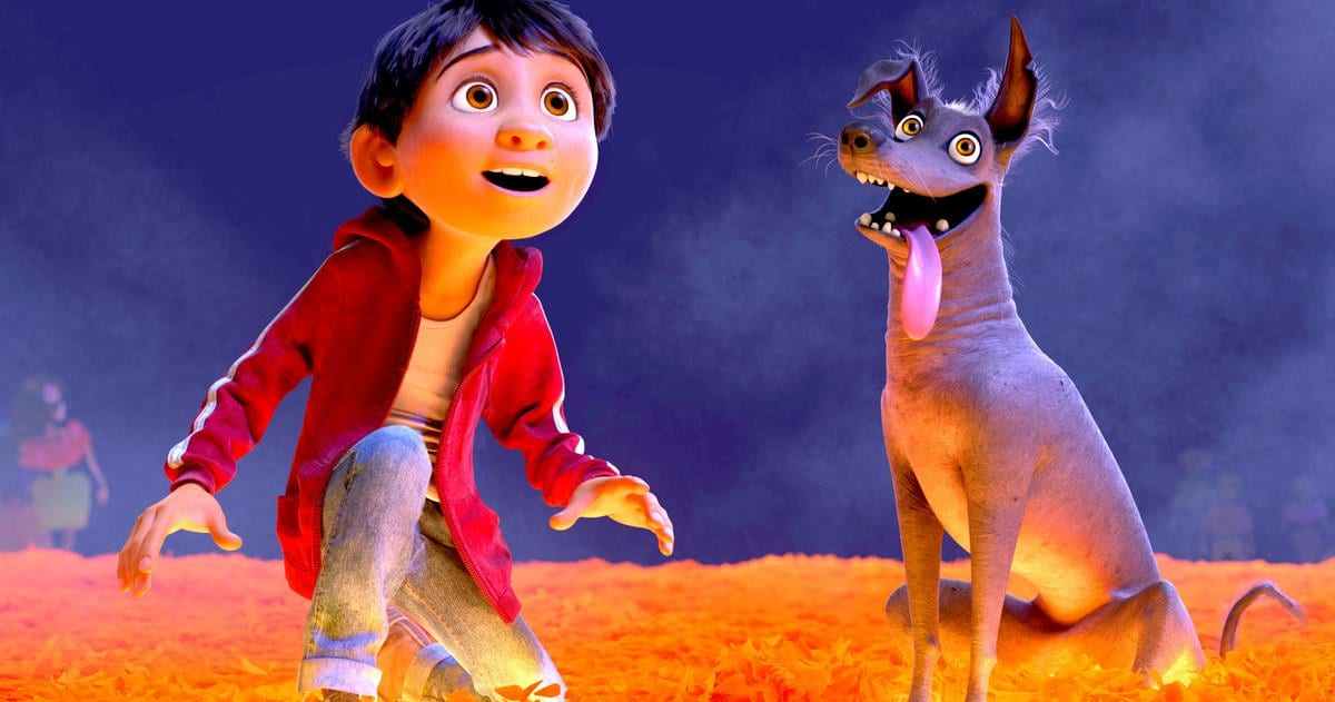 Coco Is Disney Pixar's Best Movie Yet