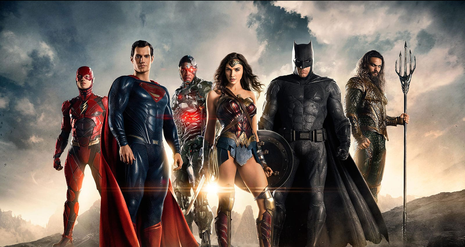 Justice League Does Not Compare To Marvel…