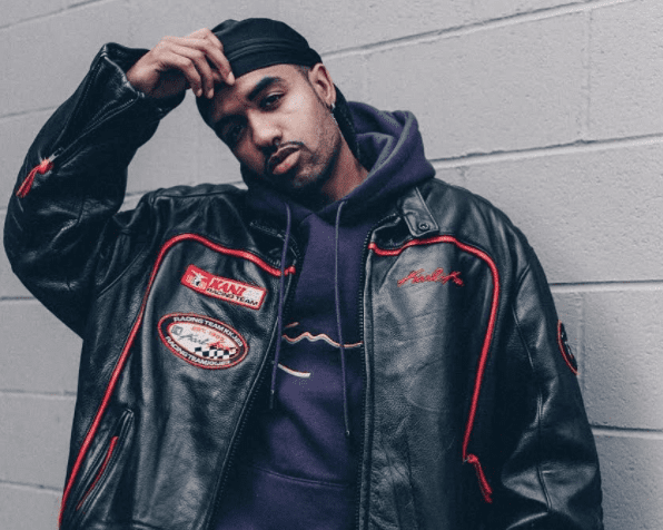 "Ye Ali Recruits K Camp For ""Wedding Bands"""