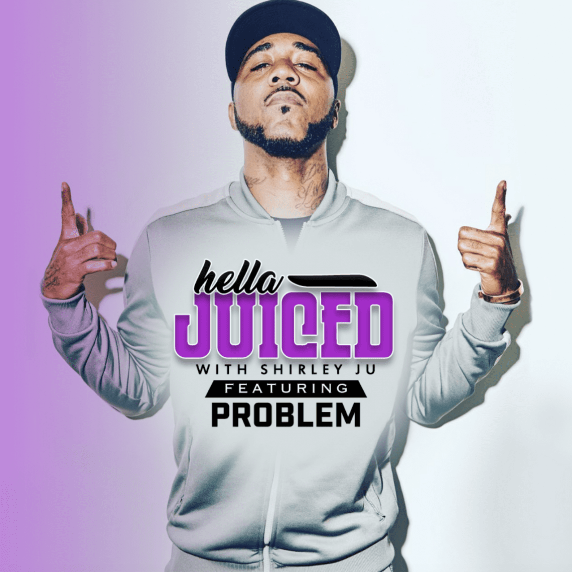 Hella Juiced: Problem