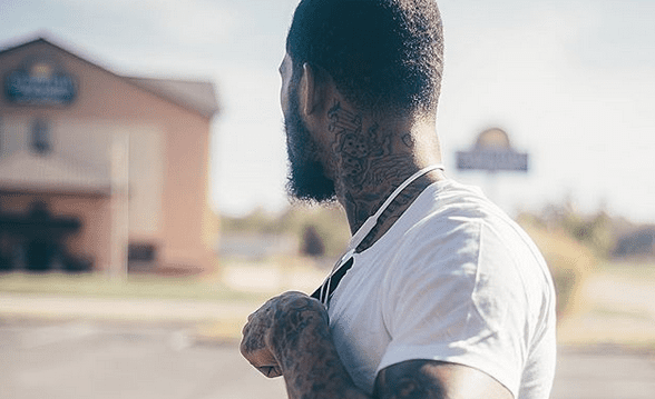 "Dave East Reps The East Coast With ""Dame Grease Flow"""