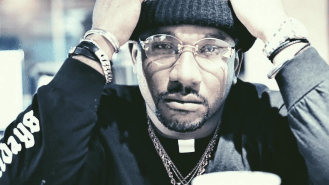 CyHi The Prynce Talks Blessings, 'No Dope On Sundays' & Dream Collabs [Interview]