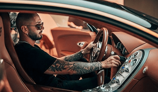 """Massari & Tory Lanez Arrive With """"Number One"""" Song"""
