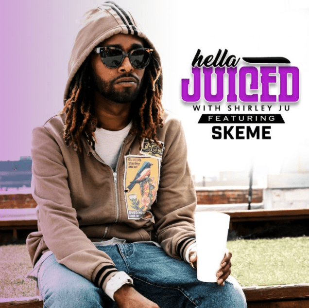 Hella Juiced: Skeme