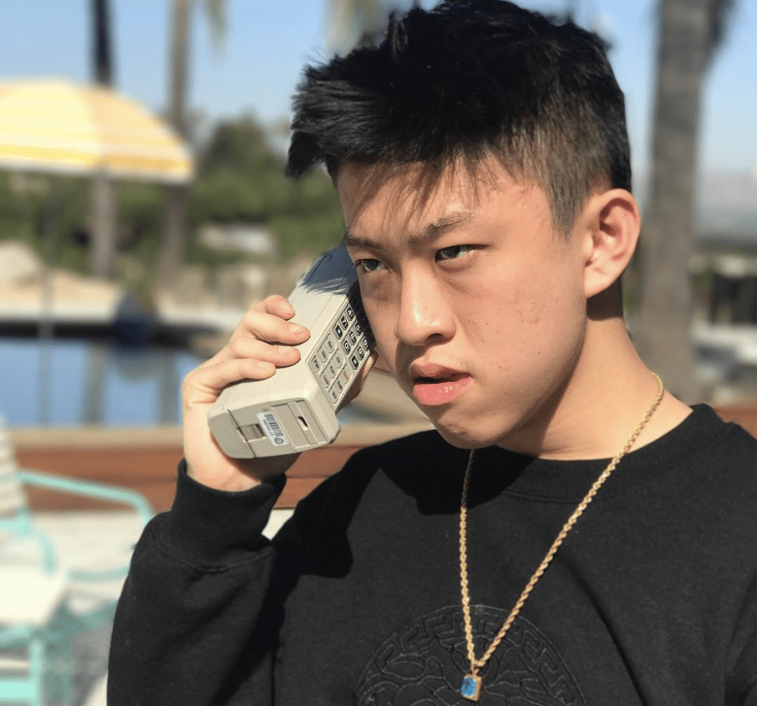 Rich chigga duckwrth sells out 2 nights at the fonda theatre at rich chigga duckwrth sells out 2 nights at the fonda theatre at just 18 years old stopboris