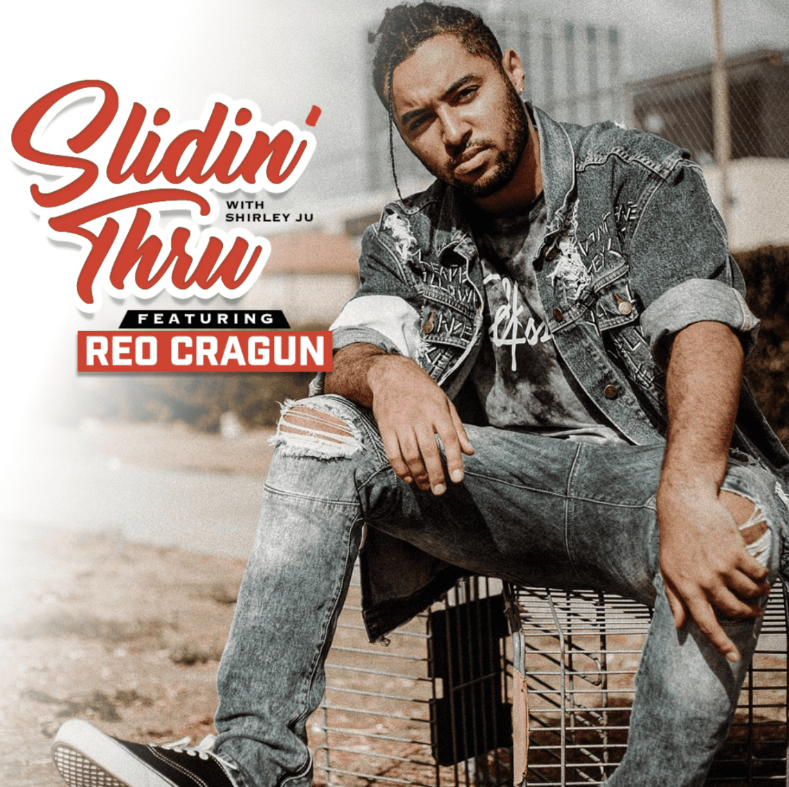 Slidin' Thru: Reo Cragun