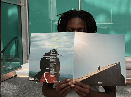 "Daniel Caesar Presents Emotion-Filled ""Freudian"" Visuals"
