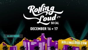 Rolling Loud SoCal Day 2 @ Nos Events Center | San Bernardino | California | United States