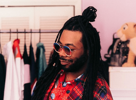 "DRAM Keeps The Positive Vibes Going With ""I Have A Dream"""