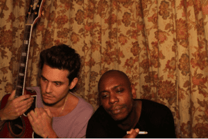 Dave Chappelle and John Mayer: Controlled Danger @ The Forum | Inglewood | California | United States