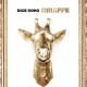"Dice Soho Drops A Banger Titled ""Giraffe"""