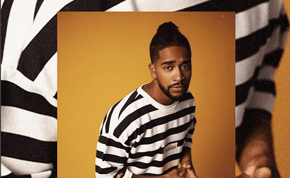 """Omarion Lays Down Bedroom Vibes In """"#Nudes"""""""