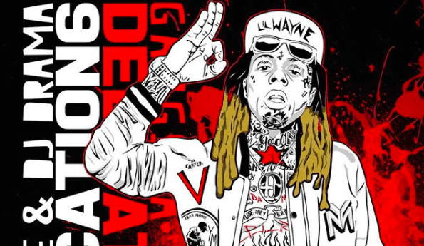 "Lil Wayne Drops ""Dedication 6"" On Christmas Day"
