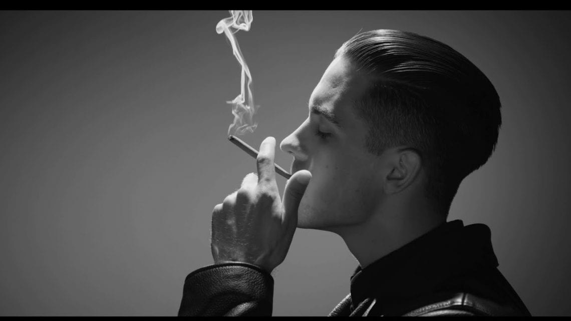"G-Eazy Keeps The Momentum Going With ""Love Is Gone"" f. Drew Love"