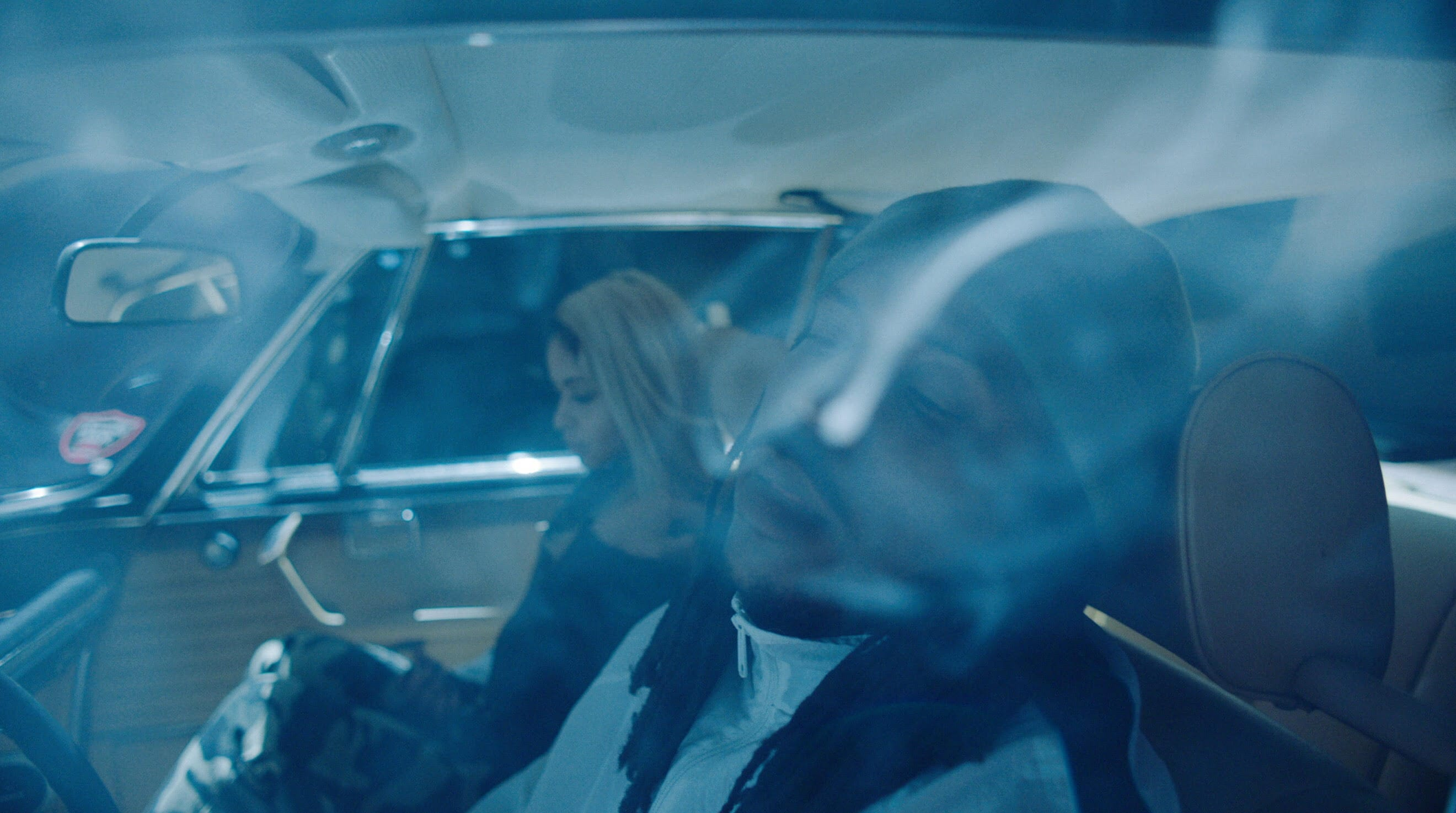 """ScHoolboy Q Joins SiR For """"Something Foreign"""" Visuals"""