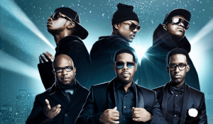 R&B Rewind Fest: Boyz II Men, Jodeci, SWV, Jagged Edge, Soul for Real @ Microsoft Theater | Los Angeles | California | United States