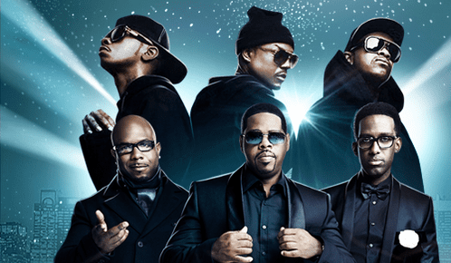 R&B Rewind Fest: Boyz II Men, Jodeci, SWV, Jagged Edge, Soul for Real