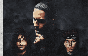 G-Eazy f. Trippie Redd & Phora @ Shrine Expo Hall | Los Angeles | California | United States