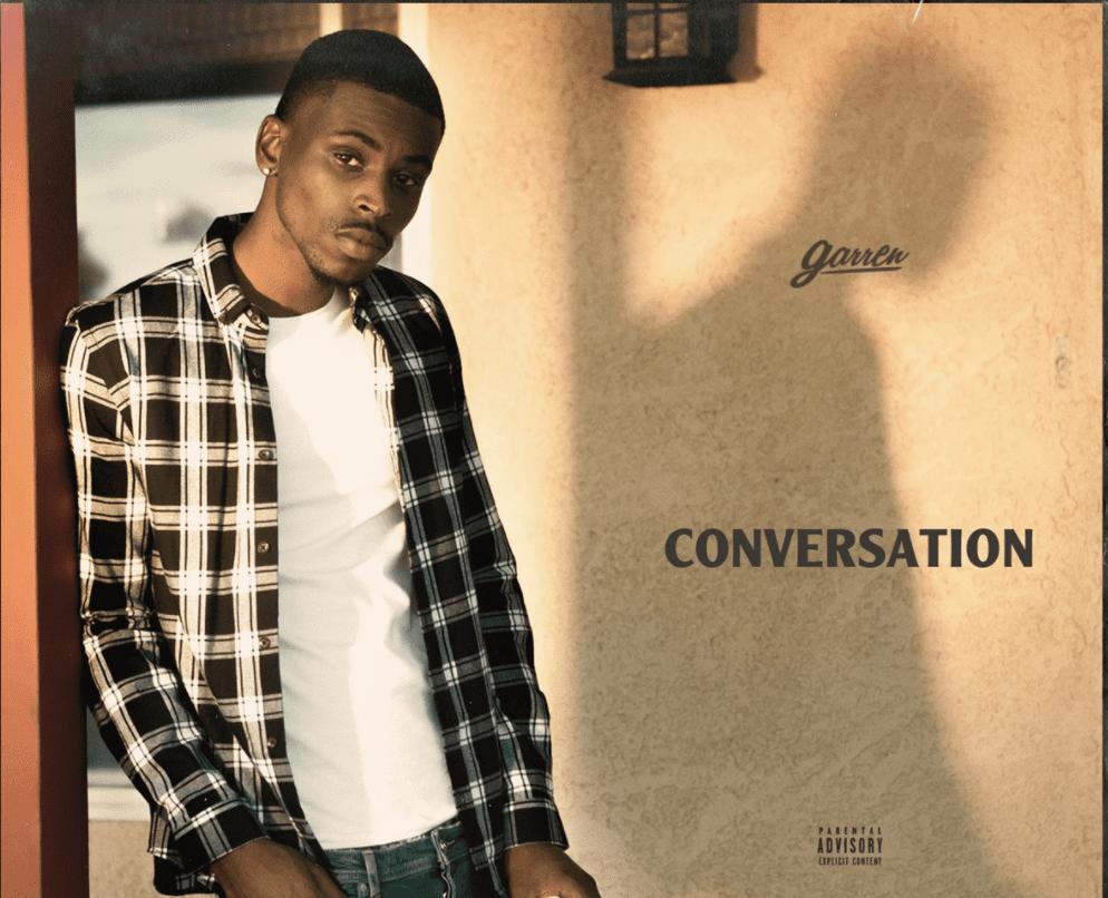 "Garren Unleashes ""Conversation"" For The Ladies"