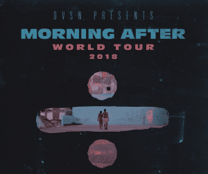 dvsn @ The Novo | Los Angeles | California | United States