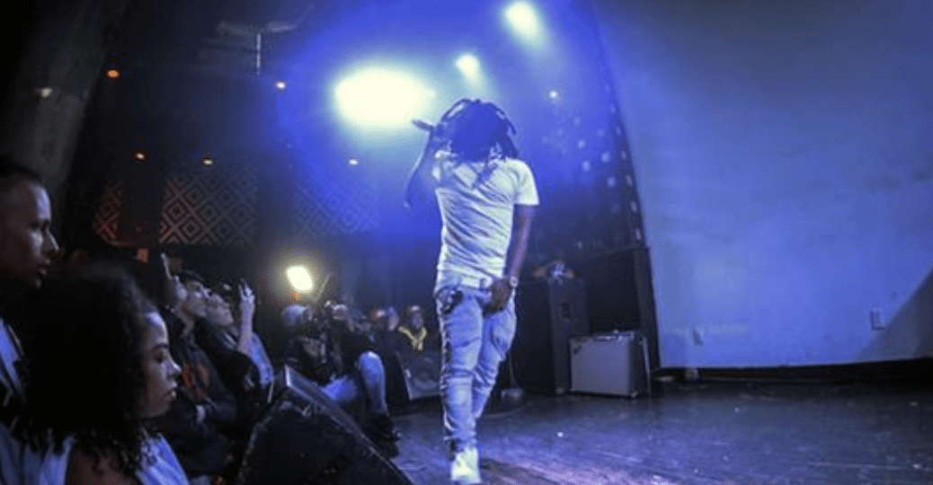 In His Own Words: How Mozzy Got Addicted To, Then Quit, Lean