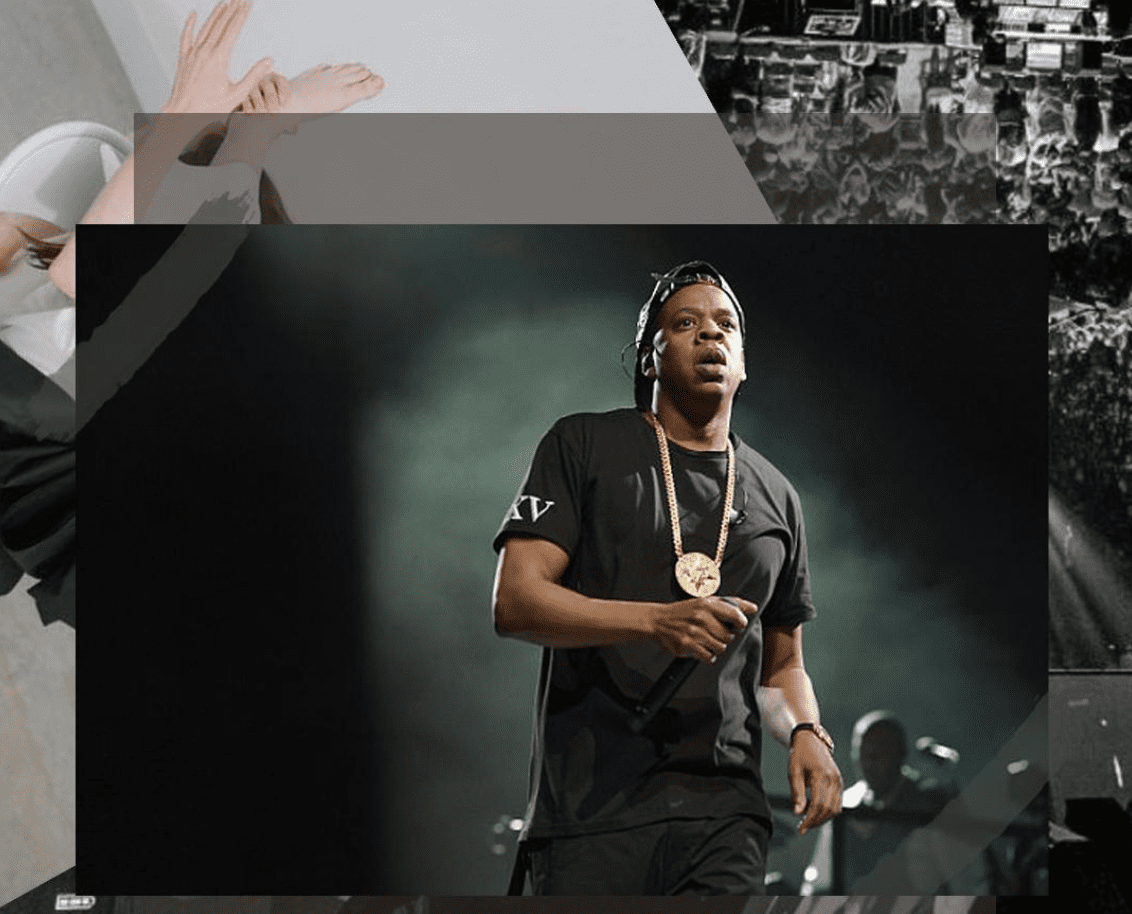 JAY-Z PRESENTS: THE #4:44TOUR