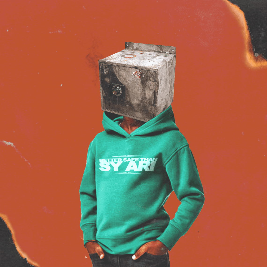 "Sy Ari Da Kid Surprise Drops ""Better Safe Than Sy Ari"" EP"