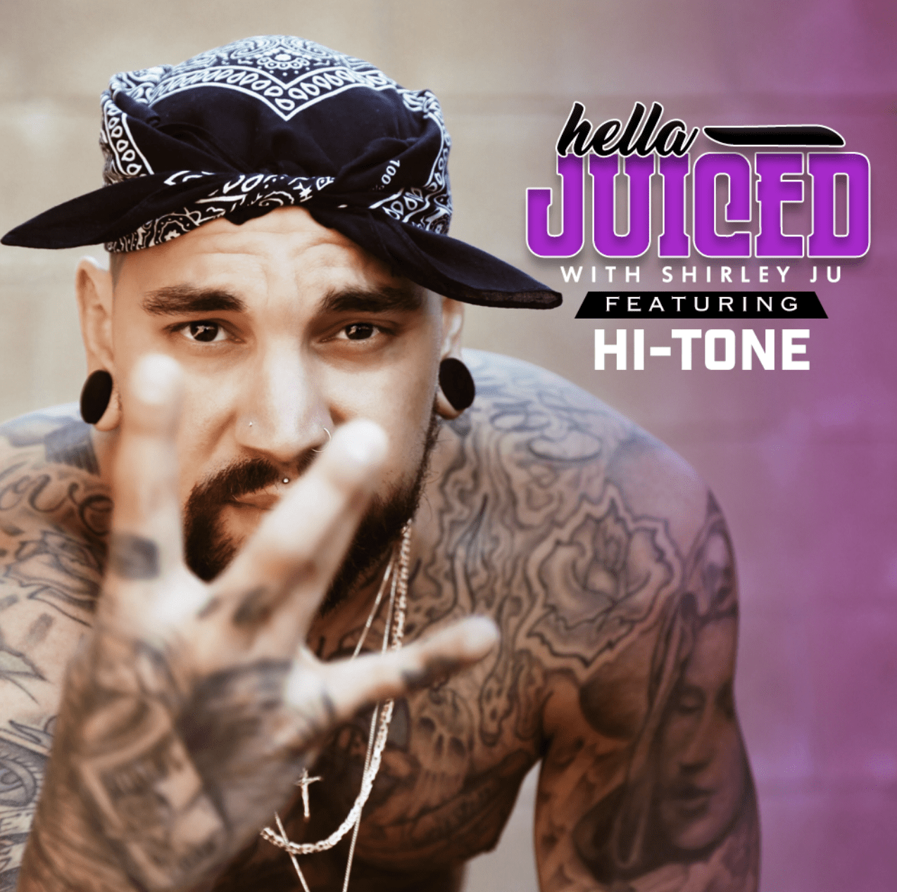 Hella Juiced: Hi-Tone