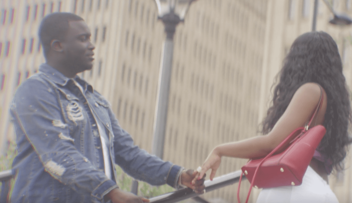 """Zoey Dollaz & Future Link Up In """"One of One"""" Visuals"""