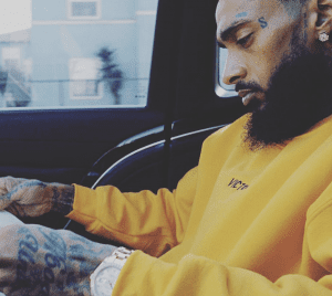 Nipsey Hussle @ Hollywood Palladium | Los Angeles | California | United States