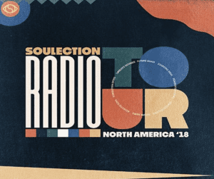 Soulection Radio Tour f. Joe Kay @ El Rey Theatre | Los Angeles | California | United States