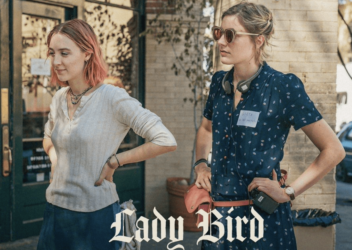 Lady Bird Was So Fucking Good.