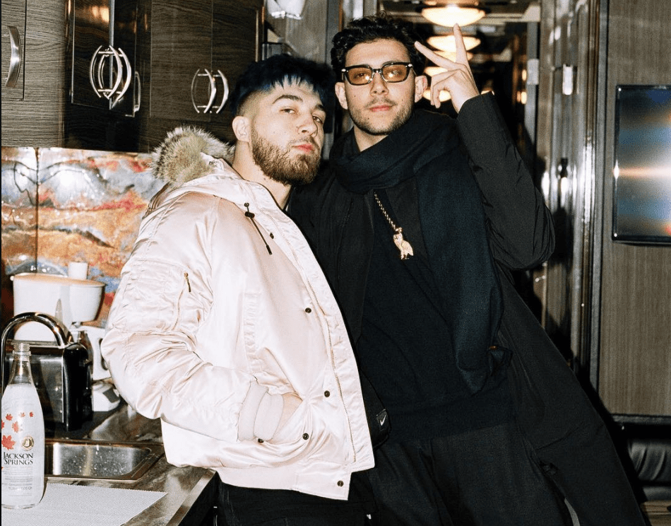 Majid Jordan Gives Los Angeles A Show Of A Lifetime On Space Between Tour