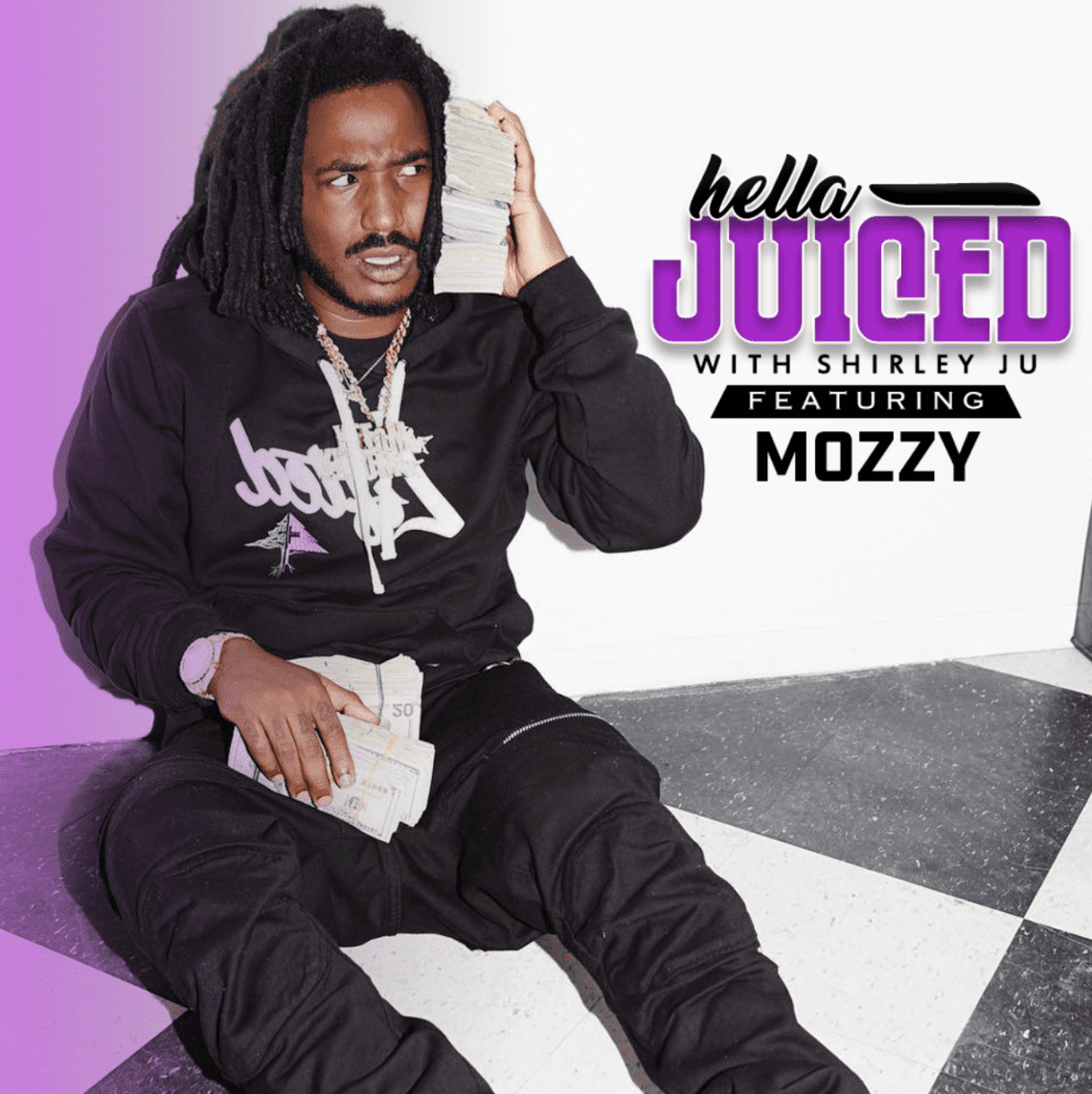 Hella Juiced: Mozzy
